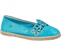 5th Avenue Espadrilles Слипперы