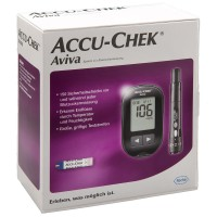 ACCU-CHEK (АККУ-ХЕК) Aviva III Set mg/dL 1 шт