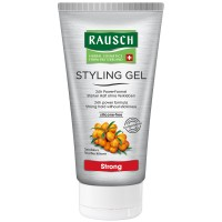 RAUSCH (РАУШ) Styling Gel Strong 150 мл