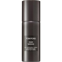Tom Ford (Том Форд) Oud Wood Body Spray Спрей для тела для мужчин, 150 мл