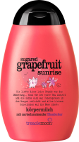 treaclemoon (Триклемун) sugared grapefruit sunrise Korpermilch Молочко для тела, 200 мл