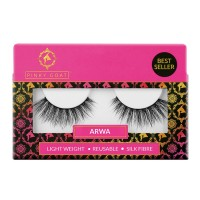 Pinky Goat Arwa Wimpern Glam Collection, 1 шт.