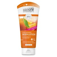 lavera (лавера) Bodylotion Bio-Orange & Bio-Sanddorn 200 мл