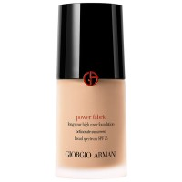 Тональная основа Giorgio Armani Power Fabric Foundation, оттенок 06