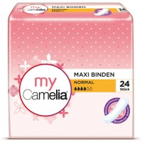 my (май) Camelia Maxi Binden - Normal 24 шт