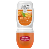 lavera (лавера) Deo Roll-on Bio-Orange & Bio-Sanddorn 50 мл