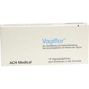 Vagiflor ვაგიფლორი /