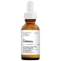 The Ordinary 100% Organic Cold-pressed Moroccan Argan Oil  Gesichtsol Hydrators and Oils, 30 мл