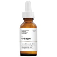 The Ordinary Caffeine Solution 5% + EGCG Augenserum More Molecules, 30 мл