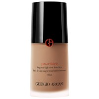 Тональная основа Giorgio Armani Power Fabric Foundation, оттенок 09