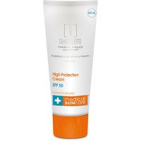 MBR Medical Beauty Research Medical Sun Care High Protection Cream Крем Солнцезащитный крем SPF 50, 100 мл