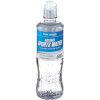 Body (Боди) Attack Natural Sports Water 500 мл