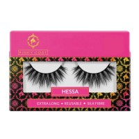 Pinky Goat Hessa Wimpern Glam Collection, 1 шт.