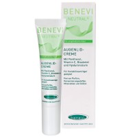 BENEVI (БЕНЕВИ) NEUTRAL AUGENLID-CREME 15 мл