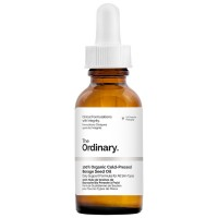 The Ordinary 100% Organic Cold-Pressed Borage Seed Oil Gesichtsol Hydrators and Oils, 30 мл
