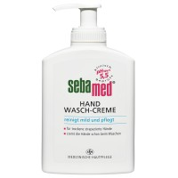 sebamed (себамед) Hand Wasch Creme 200 мл