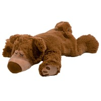 Warmies (Вормис) Warme Stofftier Sleepy Bear Braun 1 шт