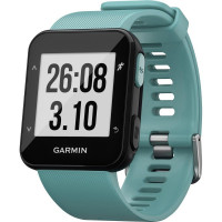 GPS heat rate monitor watch with built-in sensor Garmin Forerunner 30 Bluetoo