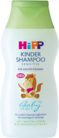 Hipp Babysanft Шампунь для детей, 200 мл