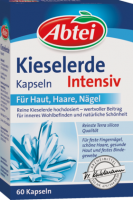 Желатин немецкий для суставов фирма abtei лфк при эндопротезирований каленного сустава