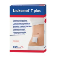 Leukomed (Леукомед) T Plus 5 cm x 7,2 cm steril 50 шт