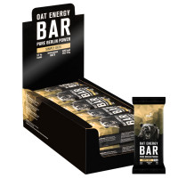 nu3 (ну3) Oat Energy Bar Simply Oats - Energieriegel 15X100 г