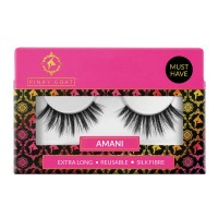 Pinky Goat Amani Wimpern Glam Collection, 1 шт.