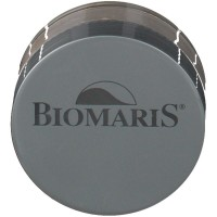 BIOMARIS (БИОМАРИС) beauty colors Gesichtspuder transparent 15 г