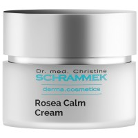 DR.SCHRAMMEK (ДР.СХРАММЕК) Sensitive Rosea Calm Cream 50 мл