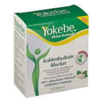Yokebe (Йокиб) Kohlenhydrate Blocker 30 шт
