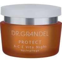 Dr.Grandel (Др.грандел) PROTECT ACE Vita Night 50 мл