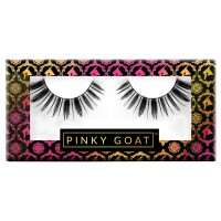 Pinky Goat Maya Wimpern Natural Collection, 1 шт.