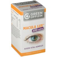 MACULA (МАКУЛА) LUX AMD extra 120 шт