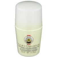 ROGER & GALLET (РОГЕР & ГАЛЛЕТ) Fleur d'Osmanthus Deo-Roll-on 50 мл