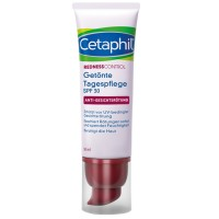 Cetaphil (Цетафил) Redness Control getonte Tagespflege SPF 30 50 мл