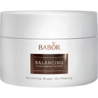 BABOR (Бабор) Balancing Cashmere Wood Soothing Sugar Oil Peeling Масляный пилинг, 200 мл