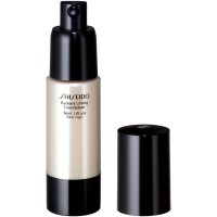 Shiseido (Шисейдо) GesichtsMake-Up Тональный крем Radiant Lifting Foundation База для макияжа, Nr. I40 Natural Fair Ivory / 30 мл