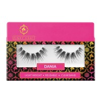 Pinky Goat Dania Wimpern Natural Collection, 1 шт.