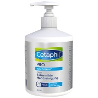 Cetaphil (Цетафил) PRO Itch Control Clean Extra mild 500 мл