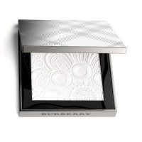 Хайлайтер Burberry Fresh Glow Highlight-Puder, оттенок 01 White