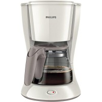 Кофеварка Coffee maker Philips Aroma-Swirl Viva Collection Beige Cup volume=10