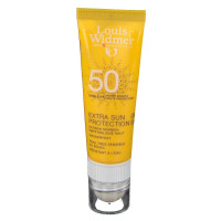 Louis (Лоуис) Widmer Extra Sun Protection LSF 50 25 мл