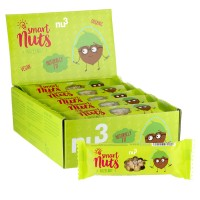 nu3 (ну3) Bio Smart Nuts, Haselnuss 15X35 г