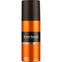 Bruno Banani (Бруно Банани) Absolute Man Deodorant Aerosol Spray, 150 мл