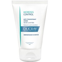 DUCRAY (ДУКРАИ) HIDROSIS CONTROL Hand- und Fusscreme 50 мл