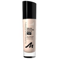 Manhattan Endless Perfection Make Up Foundation Foundation, 30 мл