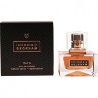 BECKHAM (БЕКХАМ) intimately Men Eau de Toilette 50 мл