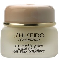Shiseido (Шисайдо) Facial Concentrate Eye Wrinkle Cream 15 мл