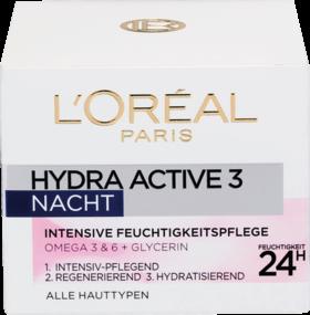 hydra active 3 inhaltsstoffe