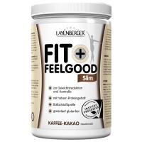 LAYENBERGER (ЛАИЕНБЕРГЕР) Fit + Feelgood Slim Kaffee-Kakao 430 г